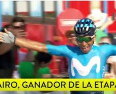 Nairo Quintana