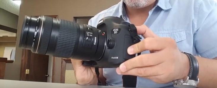 Photo of Lentes canon telefoto y teleobjetivo alta gama de accesorios