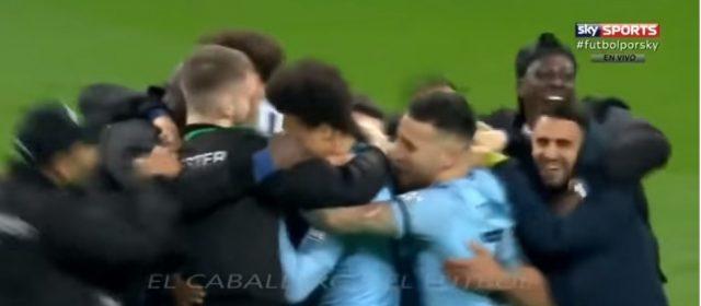 El Manchester City