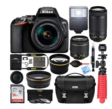 Photo of Quien compra camaras fotograficas | ¡5 kits de cámara para   principiantes!