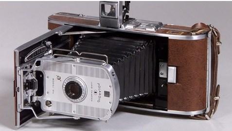como han evolucionado las camaras fotograficas