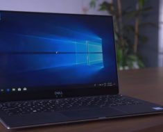 portatil Dell XPS 13 9370