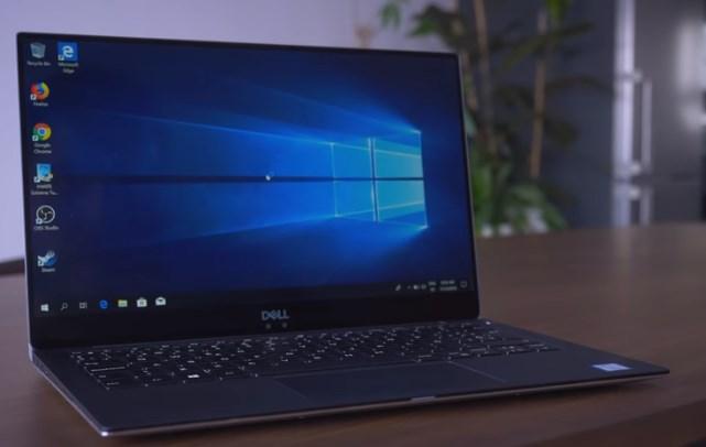 portatil Dell XPS 13 9370