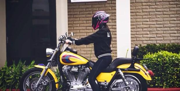 Photo of Motocicleta electrica 125   Sistemas de audio de motocicleta