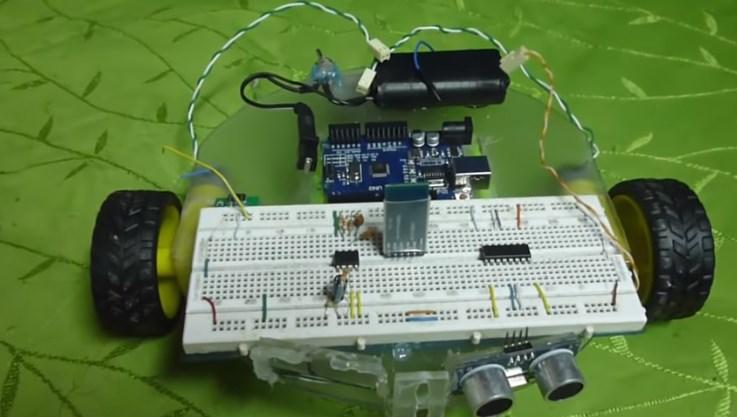 Photo of Software de programacion Mega Maker Kit Ebotics Robótica