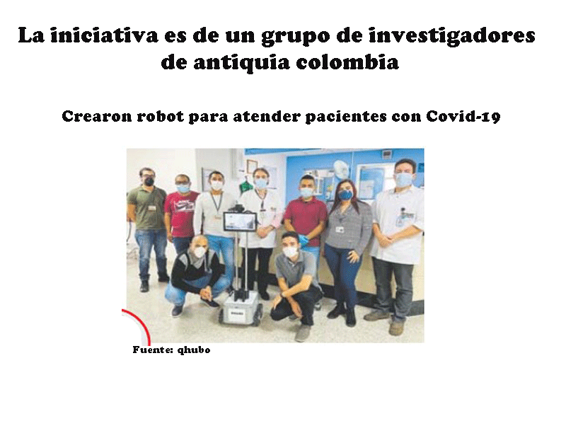 crearon-robot-para-atender-pacientes-con-Covid-19