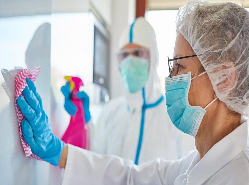 Cómo COVID-19 podría arruinar el sistema inmunológico