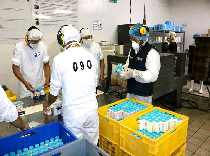 Photo of Protocolo de bioseguridad