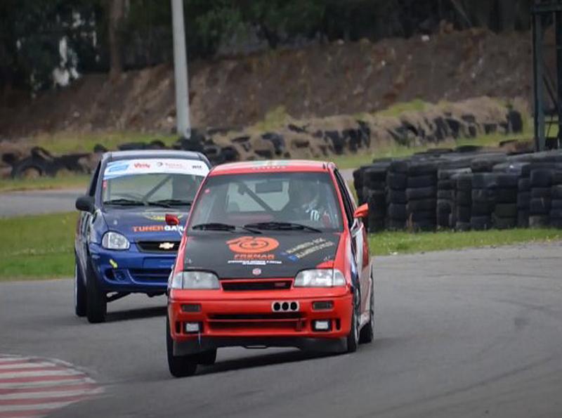 Photo of Pilotos de carreras