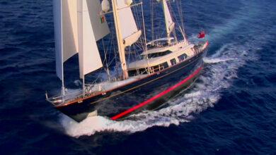 Photo of Como navegan los  veleros contra el viento