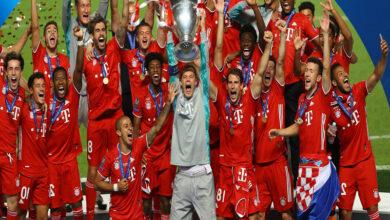 Photo of Champions League un gran triunfo del Bayern de Múnich