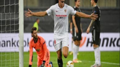 Photo of El Sevilla eliminó al despilfarrador Manchester United