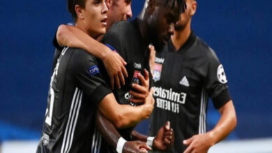 Photo of Lyon sorprende al Manchester City 3-1