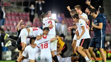 Photo of Sevilla Campeón  Europa League