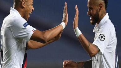 Photo of El Paris Saint-Germain hace una remontada impresionante