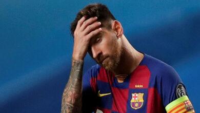 Photo of Leo Messi está negociando con El Manchester City