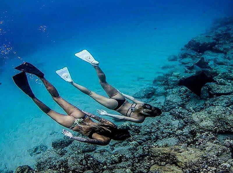 Como-bucear-bajo-el-agua