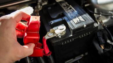 Photo of Cómo cargar la batería de un automóvil