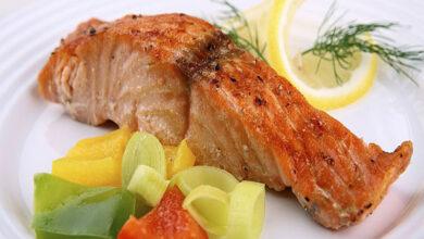 Photo of Comer pescado