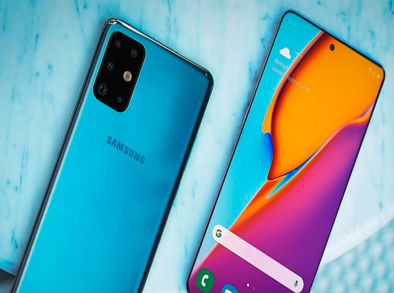 Galaxy-S11-de-Samsung-celular