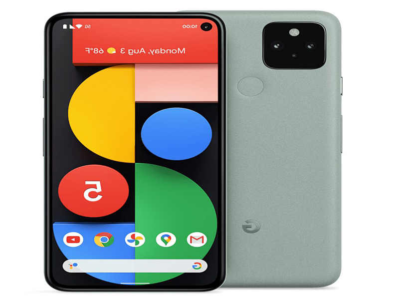 Google-Pixel-5-celular