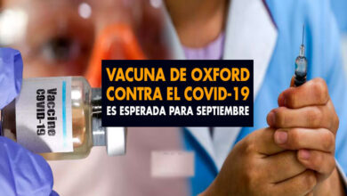 Photo of La vacuna Oxford COVID-19 un 90% de eficacia