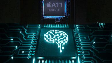 Photo of Entérate sobre el secreto del  coprocesador de Apple M1