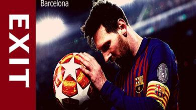 Photo of Messi rompe el aplazamiento : Le ha revelado al Barca que necesita marcharse enseguida